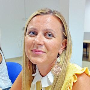Roberta Galasso, Coordinamento Attività Upselling