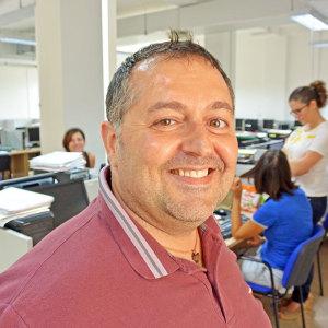 Ciro Maranò, Coordinamento Attività Inbound