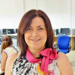 Daniela Orlando, Responsabile Call Center